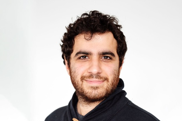 Caner Dolas, CEO and Co-founder of Gamma AR. (Photo: DR)