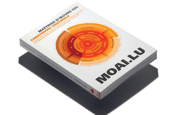 L'OAI vient de faire paraître un nouvel ouvrage sur le développement de la maîtrise d'œuvre. (Photo: Maison Moderne)