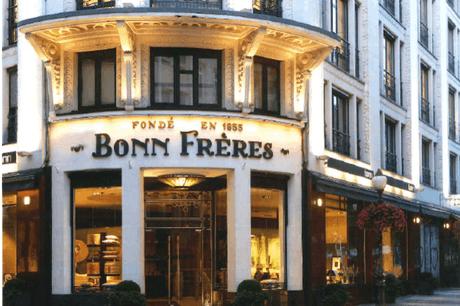 L'enseigne Bonn Frères a été fondée en 1855. (Photo: DR)