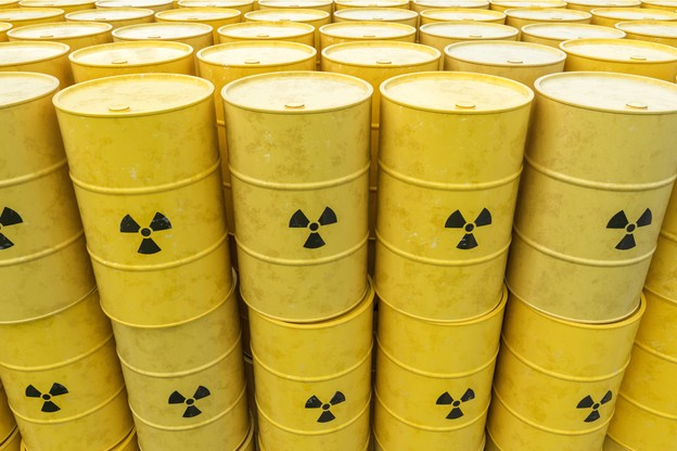 Enfouir les déchets en Gaume? Une ineptie pour un spécialiste scientifique comme le professeur Damien Ernst. (Photo: Shutterstock)