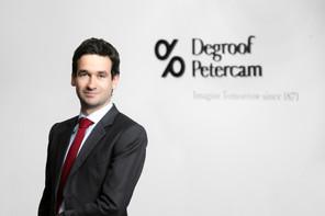 Pierre Le Pahun, Senior Estate Planner chez Degroof Petercam Luxembourg (Photo: Degroof Petercam Luxembourg)