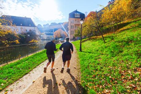 Une activité physique régulière fait partie des moyens d'adopter un mode de vie sain permettant de diminuer les risques de cancer. (Photo: Shutterstock)