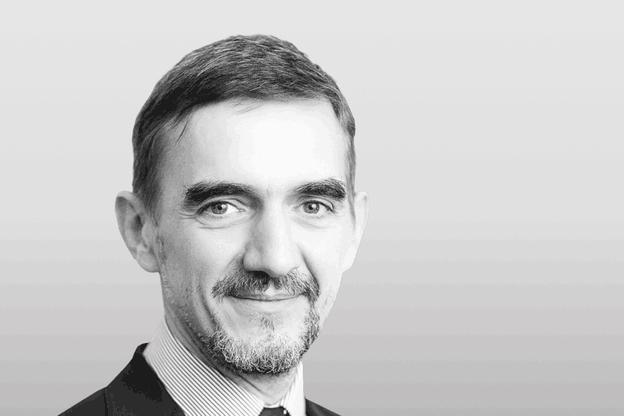 Bertrand Kauffmann, directeur de la transformation digitale chez Société générale Luxembourg. (Photo: Maison Moderne)
