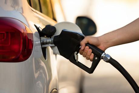 En juillet dernier, les accises perçues sur les produits pétroliers ont atteint les 80 millions d'euros (comme en janvier 2019), mais pour «seulement» environ 165 millions de litres de carburant (contre 220 millions en janvier 2019). (Photo: Shutterstock)