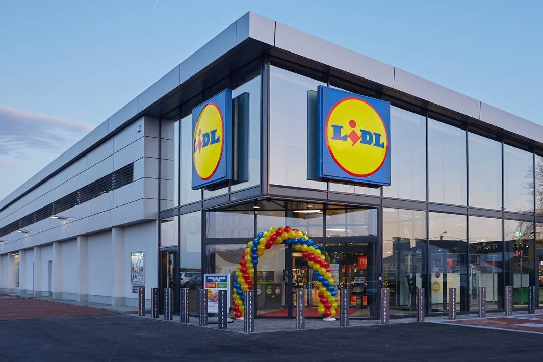 Lidl compte 11 points de vente au Luxembourg, qui emploient 315 salariés. (Photo: Lidl/Pierre Wachholder)