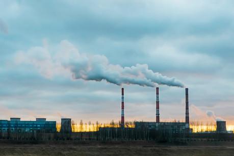 Les émissions mondiales de CO2 continuent d'augmenter, à un rythme plus lent: +0,9% entre 2018 et 2019. (Photo: Shutterstock)