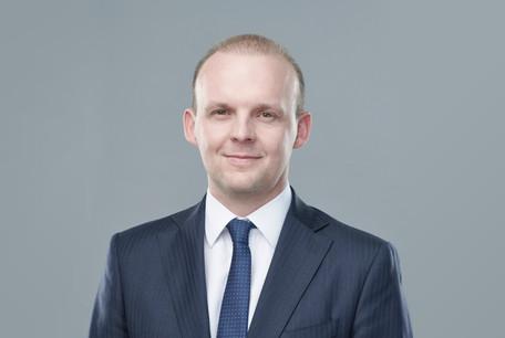 Dominic Nys, responsable de Fenthum, pense que la crise fera progresser les méthodes de travail «à l'ancienne» des gestionnaires de fonds. (Photo: Fenthum)