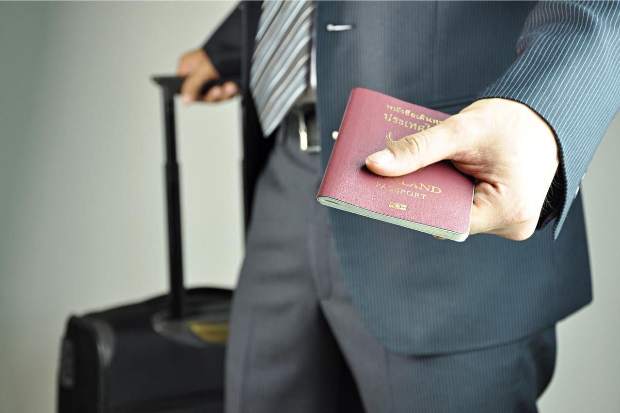 Le Covid a imposé aux pays européens de prendre une série de mesures qui limitent les possibilités de visites de court séjour. (Photo: Shutterstock)