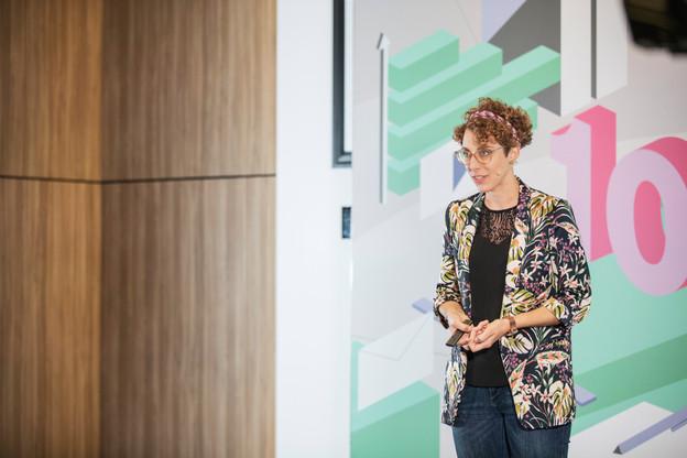 Annabelle Buffart (Inspiiro.me) (Photo: Jan Hanrion/Maison Moderne)