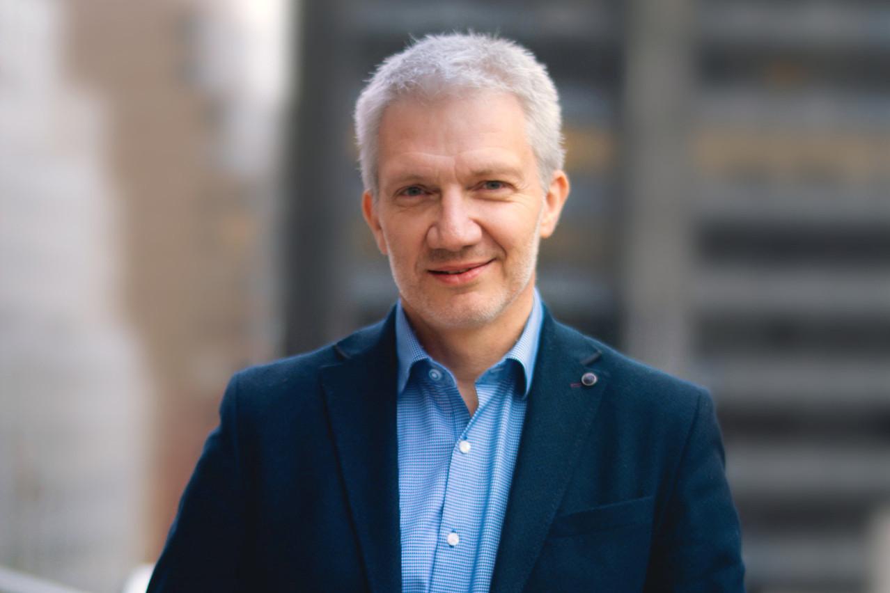 Pascal Wiscour-Conter, entrepreneur. (Photo: Pascal Wiscour-Conter)