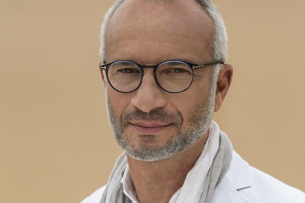 Patrick Lesage, CEO et fondateur de Takaneo. (Photo: DR)