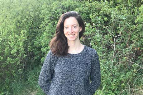 Marie-Alix Dalle (Photo: DR)