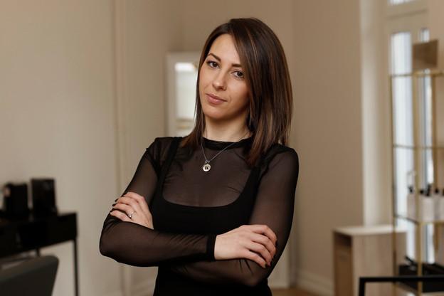Maria Marques, PDG de Maison Trust. (Photo: yveskortum.com / DR)