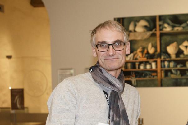 Michael Feit, responsable Coopération internationale chez Caritas. (Photo: Maison Moderne / Archives)