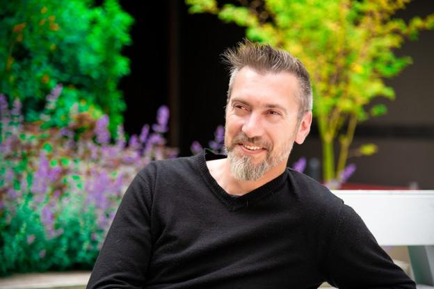 Noham Choulant est le CEO de la société AirK2. (Photo: Noham Choulant/Pixeazy Luxembourg)