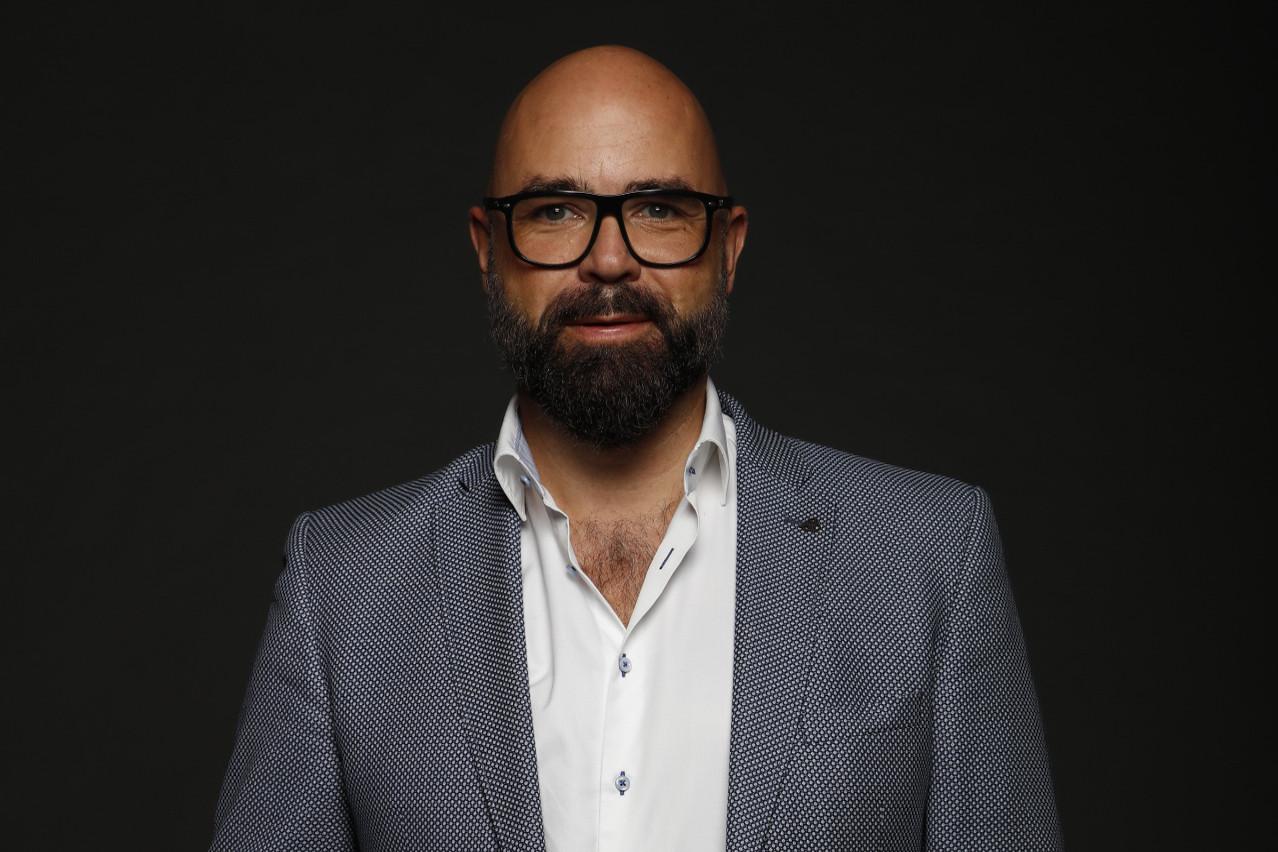Romain Poulles, CEO & circular economy officer, PROgroup (Photo: PROgroup)