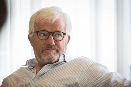 Raymond Schadeck, entrepreneur et administrateur indépendant. (Photo: Maison Moderne/archives)