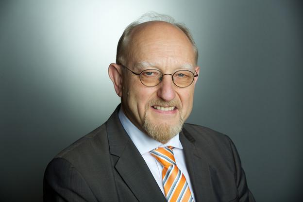 Heinrich Kreft, ambassadeur d'Allemagne au Luxembourg. (Photo: Ambassade d'Allemagne)