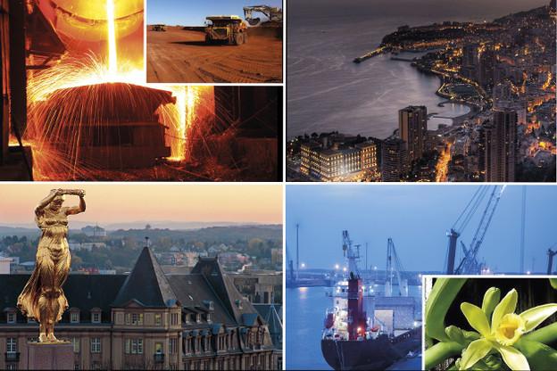 Monaco Resources Crédit: Creative Commons
