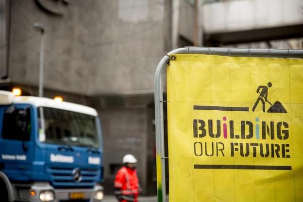 Le secteur de la construction solidaire en temps de coronavirus (Photo: Paperjam.lu/archives)