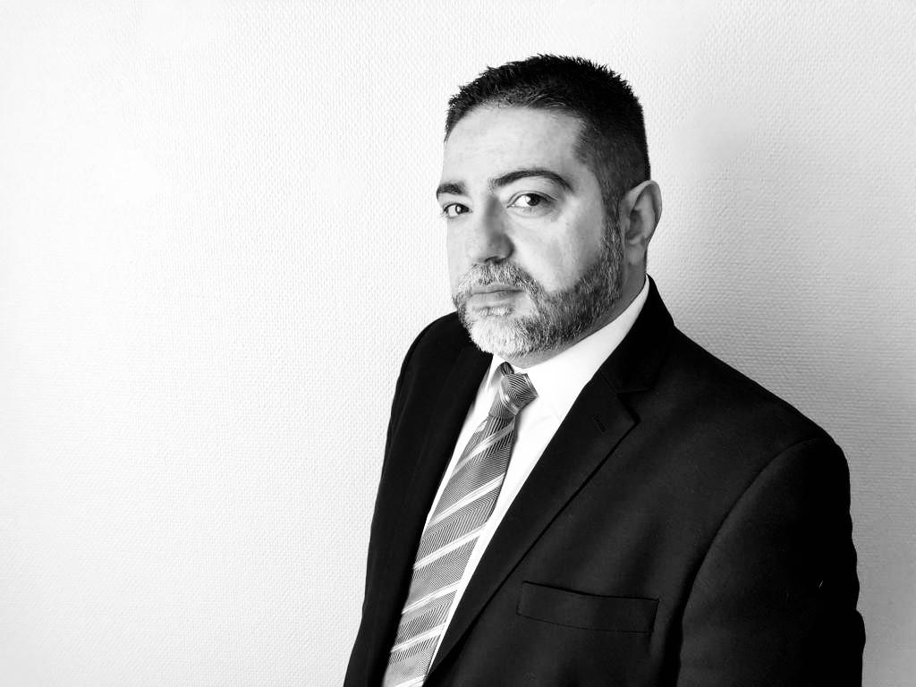 Alessandro Quero, Deputy Director, Chief Marketing Product and Communication Officer au sein de La Mondiale Europartner. Photo : La Mondiale Europartner