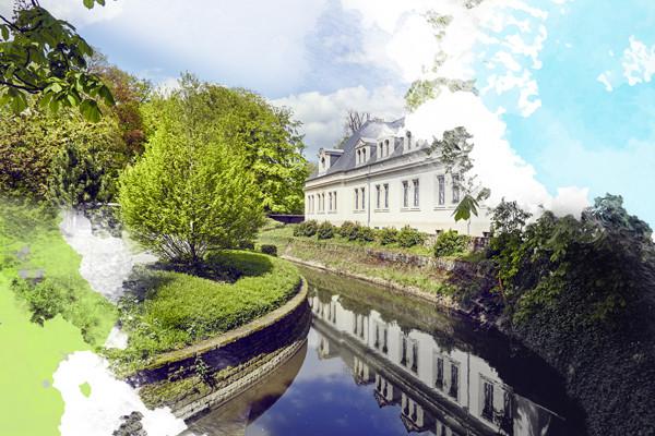 Situé dans un vaste parc verdoyant proche de la vallée de la Moselle, le Domaine Thermal de Mondorf-les-Bains se pose désormais en cadre idéal pour les manifestations d'entreprises.  (Crédit: MONDORF Domaine Thermal)