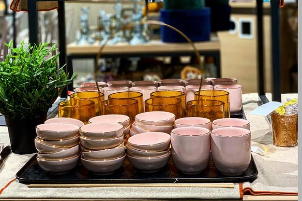 Le nouveau magasin sera dédié notamment aux aménagements intérieurs et aux arts de la table. (Photo: Monoprix)