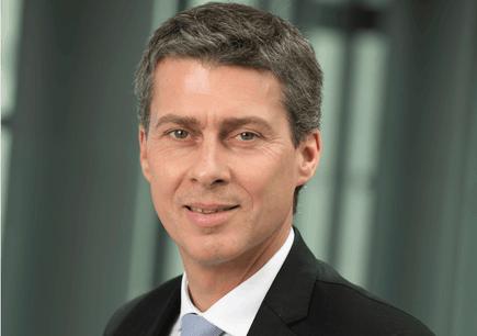 Gildas le Treut, Directeur Commercial et Relations Clients – Société Générale Securities Services à Luxembourg. (SGSS)
