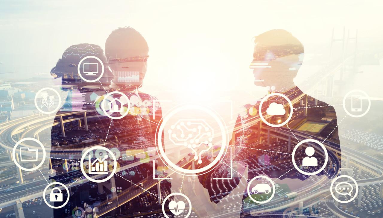 Une accélération digitale nécessaire SGSS