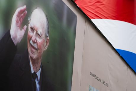 Le Grand-Duc Jean de Luxembourg est décédé le 23 avril 2019. (Photo: Nader Ghavami/archives)