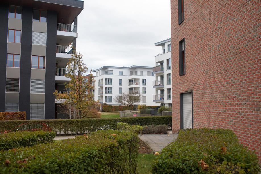 Illustrative photo of housing in Kirchberg Photo: Matic Zorman / Masion Moderne