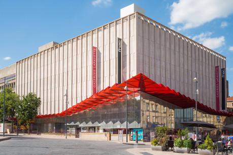 Les Galeries Lafayette, à Metz, font partie des enseignes fermées. (Photo: Galerielafayette.com)