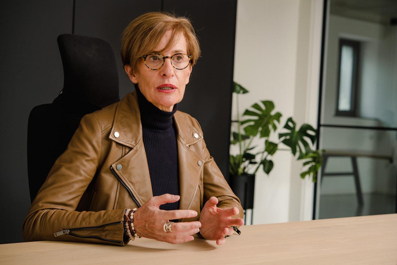 L'arrivée de Christianne Wickler aux CA de Luxair et de Cargolux, et même à la présidence de ce dernier, ne plaît pas à tout le monde. (Photo: Nader Ghavami/archives)