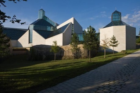 Le Mudam a été fréquenté par un million de visiteurs en 12 ans d'existence. (Photo: Maison Moderne/Archives)