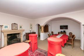 La salle de classe Charles le Téméraire, du nom du duc de Bourgogne, qui séjourna au château. ((Photo: Romain Gamba/Maison Moderne))