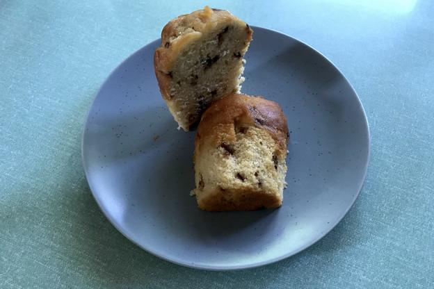 Moelleux et sacrément gourmands, les muffins Hoffmann sont un peu de douceur à emporter dans nos journées confinées... (Photo: Maison Moderne)