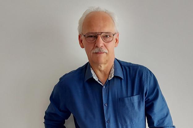 Patrick Gindt: «Aujourd'hui plus que jamais, le pilotage d'une entreprise ne nous semble plus compatible avec une gestion isolée, et les prises de décision nécessitent d'être reliées à des sources d'information et d'analyses économiques.» (Photo:Yellow T)