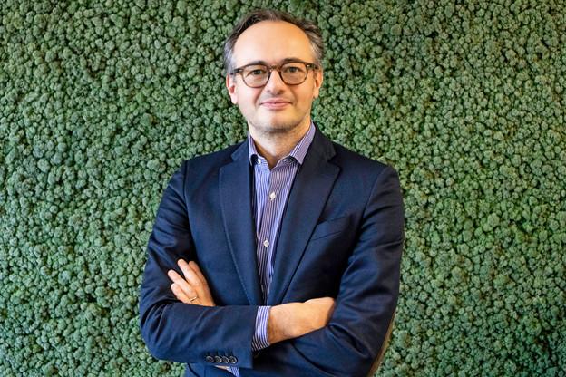 Marco Sgreccia:«Le Club est un lieu d'échanges privilégié qui nous permet des contacts intuitu personæ professionnels dans un environnement convivial» (Photo: DR)