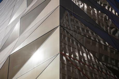 MVGM gère plusieurs immeubles, dont le Royal-Hamilius au centre-ville de Luxembourg. (Photo: Jan Hanrion)