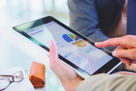 MySmartOffice est une plateforme digitale de gestion administrative et comptable développée par Grant Thornton Photo: Grant Thornton