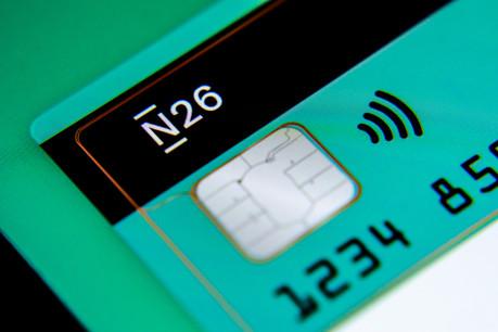 La fintech allemande a déployé une nouvelle fonctionnalité qui permet d'ajouter une carte virtuelle à un portefeuille pour les paiements instantanés. (Photo: Shutterstock)