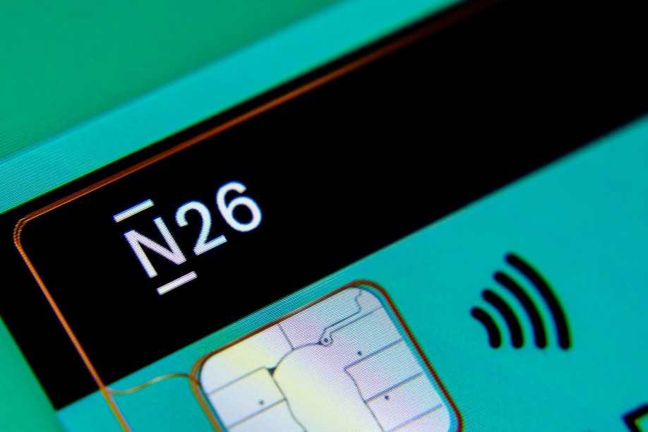 The German online bank - Forbes' best bank of the year - announced a fundraising round of nearly a billion dollars, in which Luxembourg-based Ilavska Vuillermoz Capital will participate. (Photo: N26)