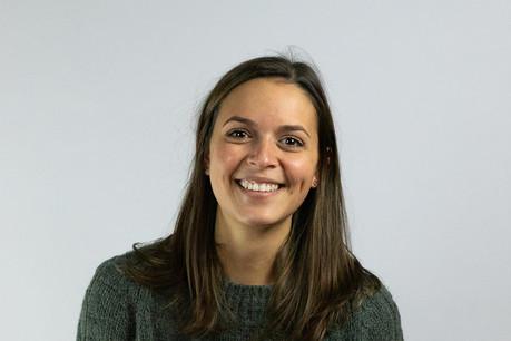 Nadia Paulos (Photo: Beng Architectes Associés SA)
