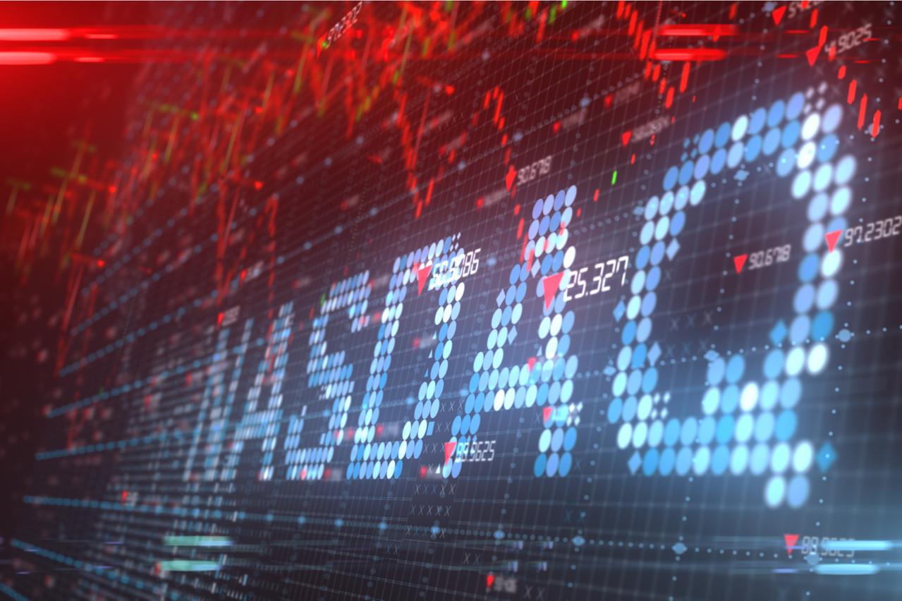 Les investisseurs sont de plus en plus optimistes quant à un rebond rapide de l'économie. (Photo: Shutterstock)