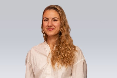 Natalia Koltunovskaya, 33 ans, est promue head of operations and international development à la LPEA. (Photo: Paperjam)