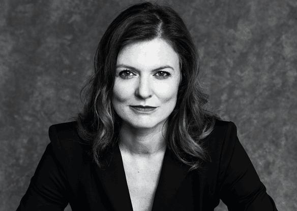 Nathalie Reuter intégrera les équipes de Maison Moderne dès le 27 avril prochain. (Photo: DR)