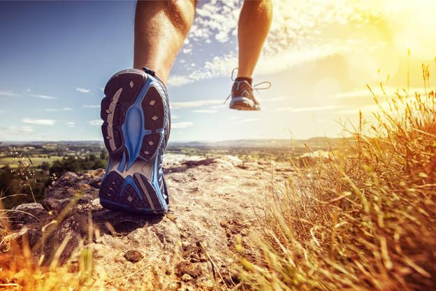 Trouver chaussure à son pied n'est pas toujours gagné d'avance. N'hésitez pas à vous faire conseiller. (Photo: Shutterstock)