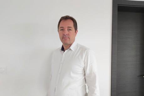 Olivier Auchet: «Chez Enovos, nous voyons ces nouveaux espaces via le prisme de leurs besoins énergétiques.» (Photo: DR)