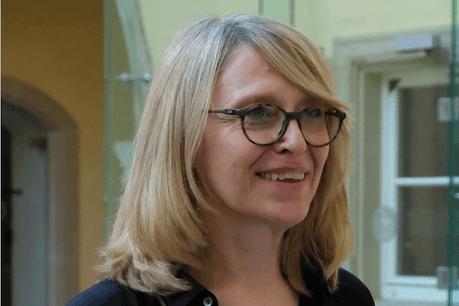 Françoise Poos est la nouvelle présidente du conseil d'administration de Neimënster. (Photo:neimënster)