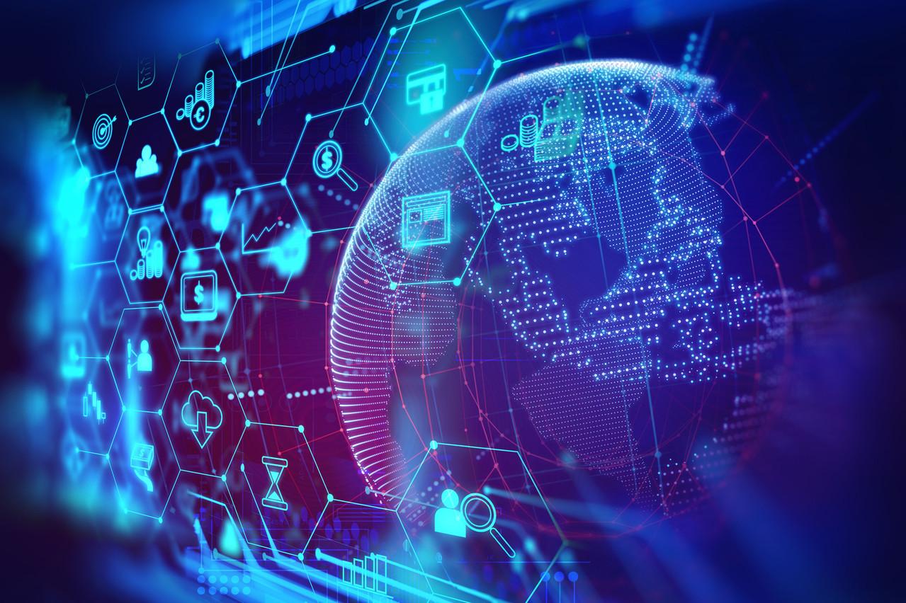 Les développements de la blockchain dans de nombreux domaines concrets sont multiples. Le Luxembourg veut positionner son expertise via un laboratoire de projets dans certains secteurs, comme la logistique, l'agriculture et la santé. (Photo: Shutterstock)